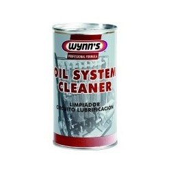 čistič motorů Oil System Cleaner 325 ml