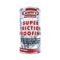 Omezovač tření SUPER FRICTION Proofing 325ml