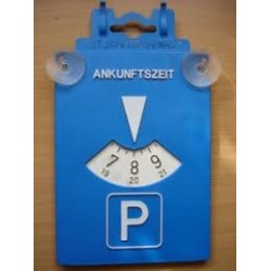 Parkovaci hodiny