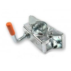 držák podpěrného kolečka D 48 mm