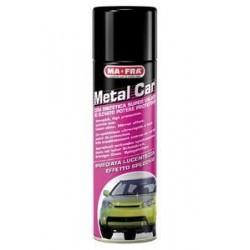 METAL CAR - tekutý vosk ve spreji na metalické laky 500ml