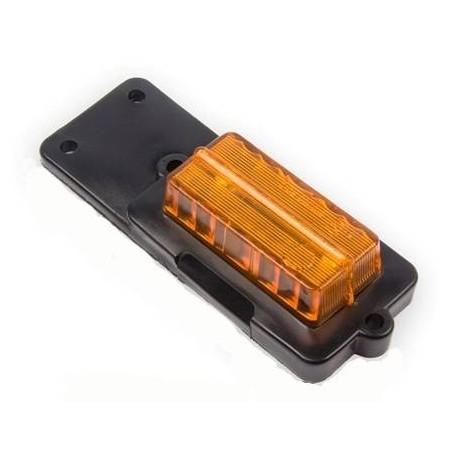 světlo poziční PO-2 oranžové