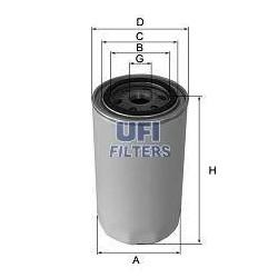 olejový filtr SP 999,Fram PH2887