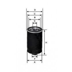 olejový filtr / CLEAN / DO-835 , SP 985,Fram PH 5375