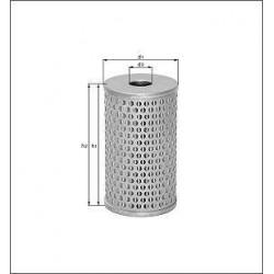 olejový filtr Technocar OP824