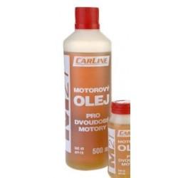 olej M2T do dvoutaktů 0,5L