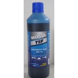 olej TSF do dvoutaktů 0,5L