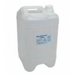 destilovaná voda 10L