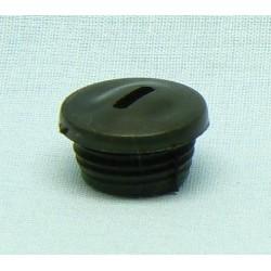 zátka oleje černá SIM