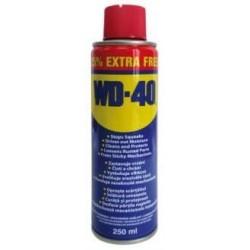 WD-40 250ml univerzální mazivo
