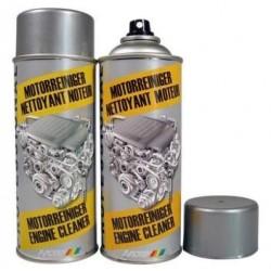 čistič motoru spray 400ml