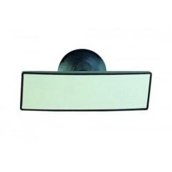 zrcátko vnitřní na přísavku 15 x 4,5cm Alpina