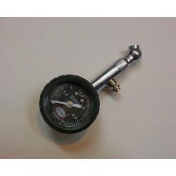 pneuměřič 4,5 atm. kovový HEYNER