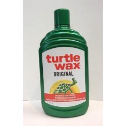 leštěnka Originál tekutý vosk 500ml TurtleWax