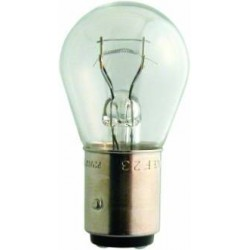 žárovka 12V 21-4W BAZ15d