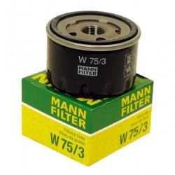 Olejovy filtr MANN 16-14 322 0000