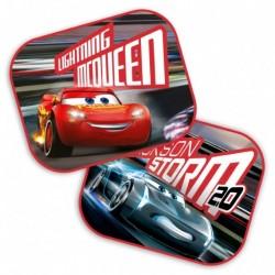 clona boční - CARS III