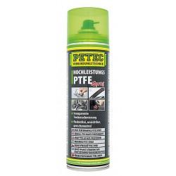 teflonový sprej PTFE, 500 ml PETEC