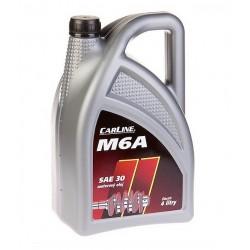 olej motorový M6A 4L