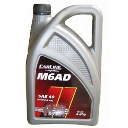 olej motorový M6AD 4L