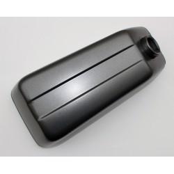 nádrž paliva BAB 210,černá Momaxit Metal