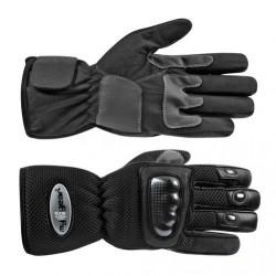 Rukavice moto NET-FLY textilní s protektory