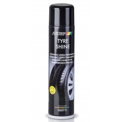 oživovač, leštěnka na gumy a pneumatiky 600ml