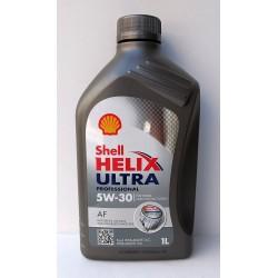 olej plněsyn. Helix ULTRA Prof.5W-30 AF, FORD 1L