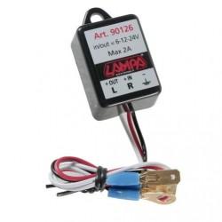 přerušovač směrových světel 6V - 24V elektronický