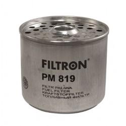 palivový filtr FILTRON