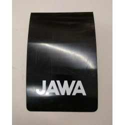 lapač nečistot PIO - PVC s potiskem JAWA