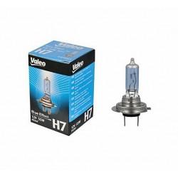 žárovka 12V H7 55W ,VALEO Blue Effect