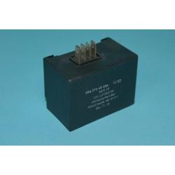 přerušovač světel s nabíjecím ústrojím ELBA 12V