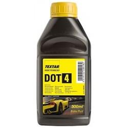 brzdová kapalina DOT 4 0,5L 4, Syntol HD265 PLUS