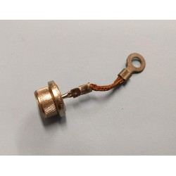 dioda alter. E12S5 s očkem