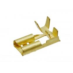 konektor samice bocni 6,3x7,7mm