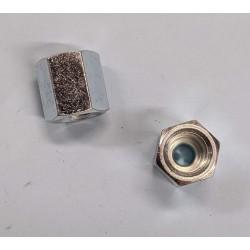 matice převlečná brzdové trubky M10 x 1