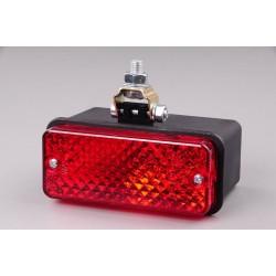 Mlhové světlo zadní W83 (699Z) s držákem