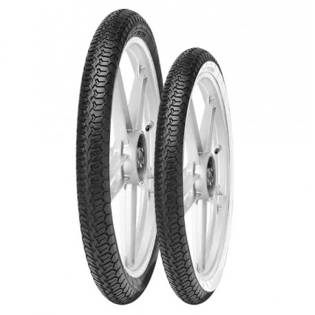 pneu 2,50 - 16 J TT B8 42J RF, MITAS PIO
