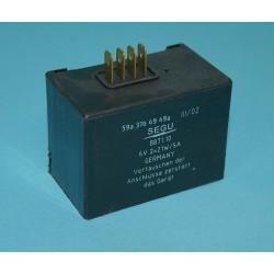 přerušovač světel s nabíjecím ústrojím ELBA 6V