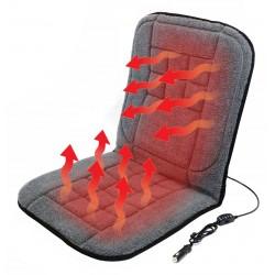 potah sedadla vyhřívaný 12V dvě polohy TEDDY