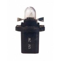 žárovka s paticí 24V 1,2W BA8,5d