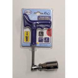 klíč svíčkový 21 mm s kloubem , T rukojeť