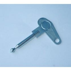 klíček BOSCH