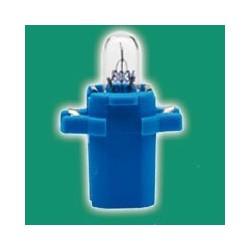 žárovka s paticí 12V 1,2W BA8,3d