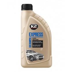 autošampon bez vosku 1L K2 Express