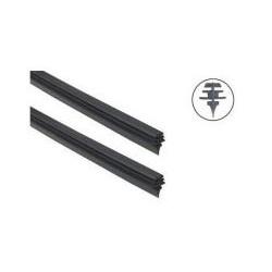 guma stěrače 700mm - 1ks