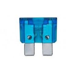 pojistka nožová 15A (modra)
