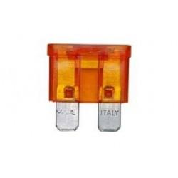 pojistka nožová 40A (oranzova)